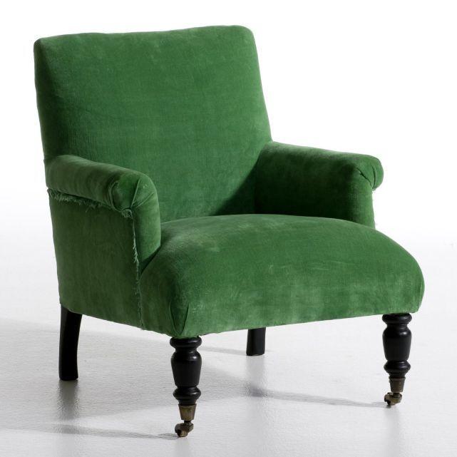 petit fauteuil bouba velours am pm salon fantastic furnishings chair armchair et furniture. Black Bedroom Furniture Sets. Home Design Ideas