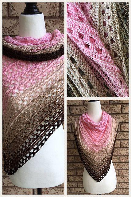 Ravelry: Amorous pattern by Katja Löffler. free pattern | Knitting ...