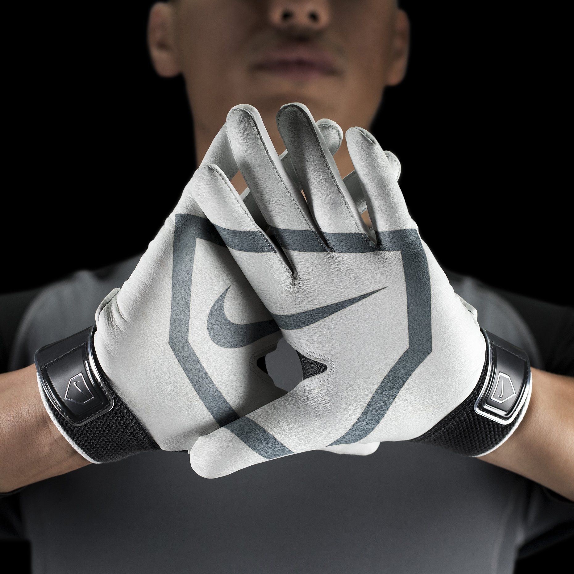 Nike Store. Mvp Elite Pro Baseball Batting Gloves