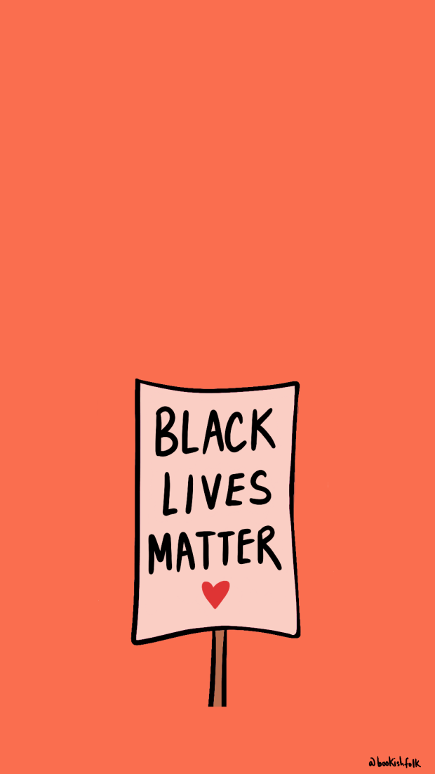 Black Lives Matter Wallpaper For Mobile Phone Tablet Desktop Computer And Other Devices Hd And 4k Wallpapers Black Lives Matter Black Lives Lives Matter
