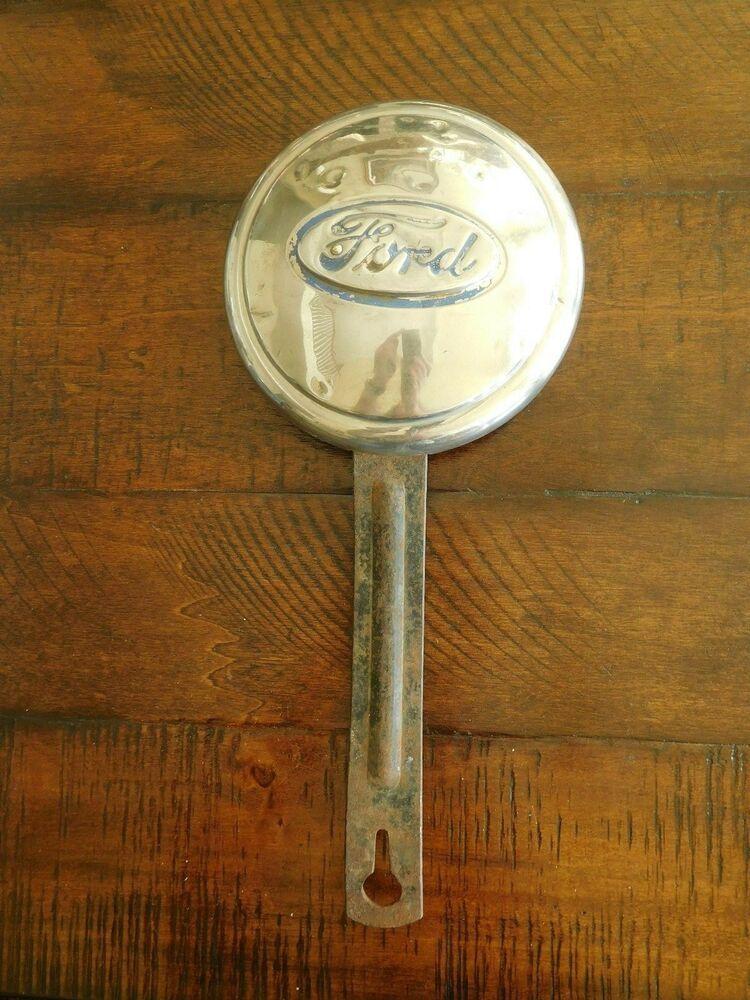 Sponsored Ebay 1935 Ford Script Accessory Locking Spare Tire Bracket Wheel Hurd 35 Spare Tire Ford Spare Tire Covers