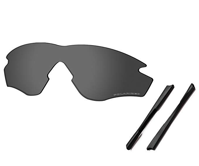 62fe91482c2c2 Saucer Premium Replacement Lenses   Rubber Kits for Oakley M2 Frame  Sunglass Review