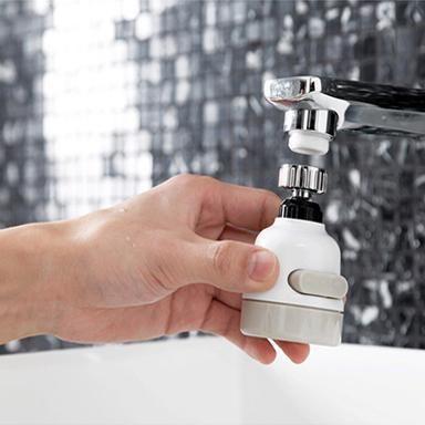 360 Degree Sink Aerator Head #inspireuplift explore Pinterest