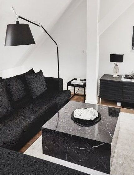 Monochrome Dreams So cool wohnt unser Westwing CEO und Co ...