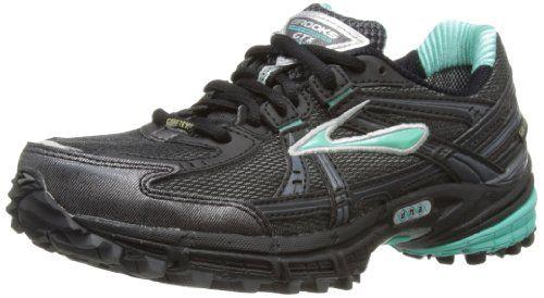 Brooks Women s Adrenaline Asr GTX Running Shoe  runningshoes ... 93b091f43f4a