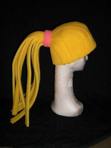 Gorros De Polifón  chapéus De Espuma  9e379850dd3