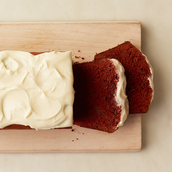 Red Velvet Pound Cake Recipe Chocolate Dessert Recipes Pound Cake Recipes Cake