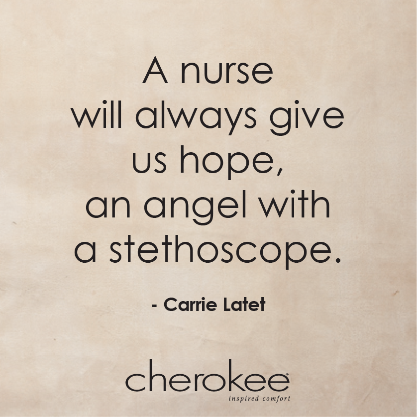 A Nurse Will Always Give Us Hope An Angel With A Stethoscope Nurse Quotes Nursing Inspiration Nurse Quotes Nurse Nurse Inspiration