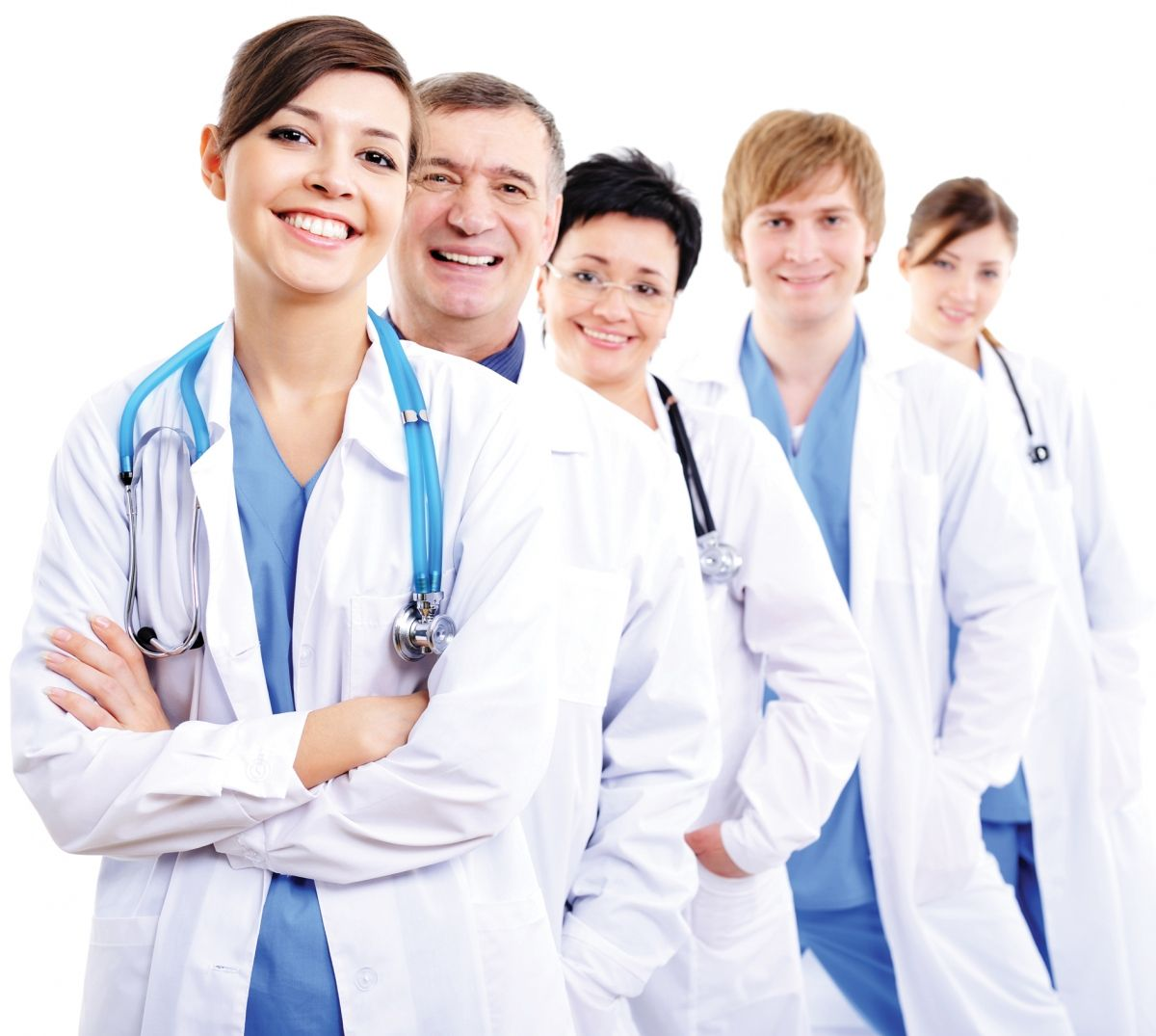 Come and meet the hemorrhoid specialist Los Angeles' staff