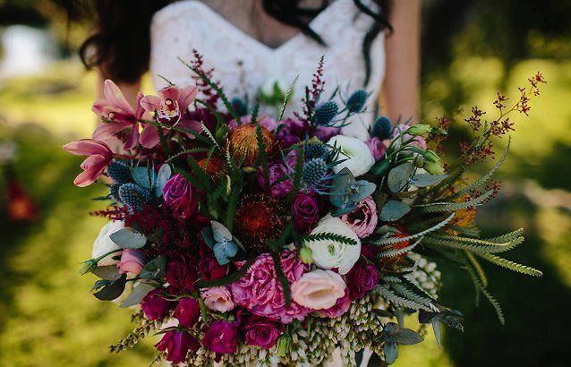 Bits & Buds - The Bride's Market Twilight 2016 in News + Events.