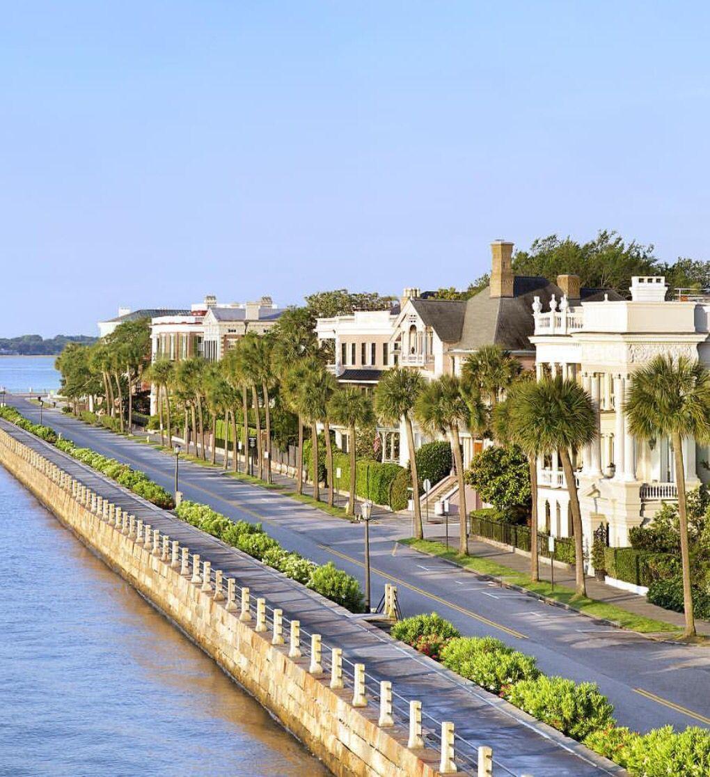 Explore Charleston, Charleston