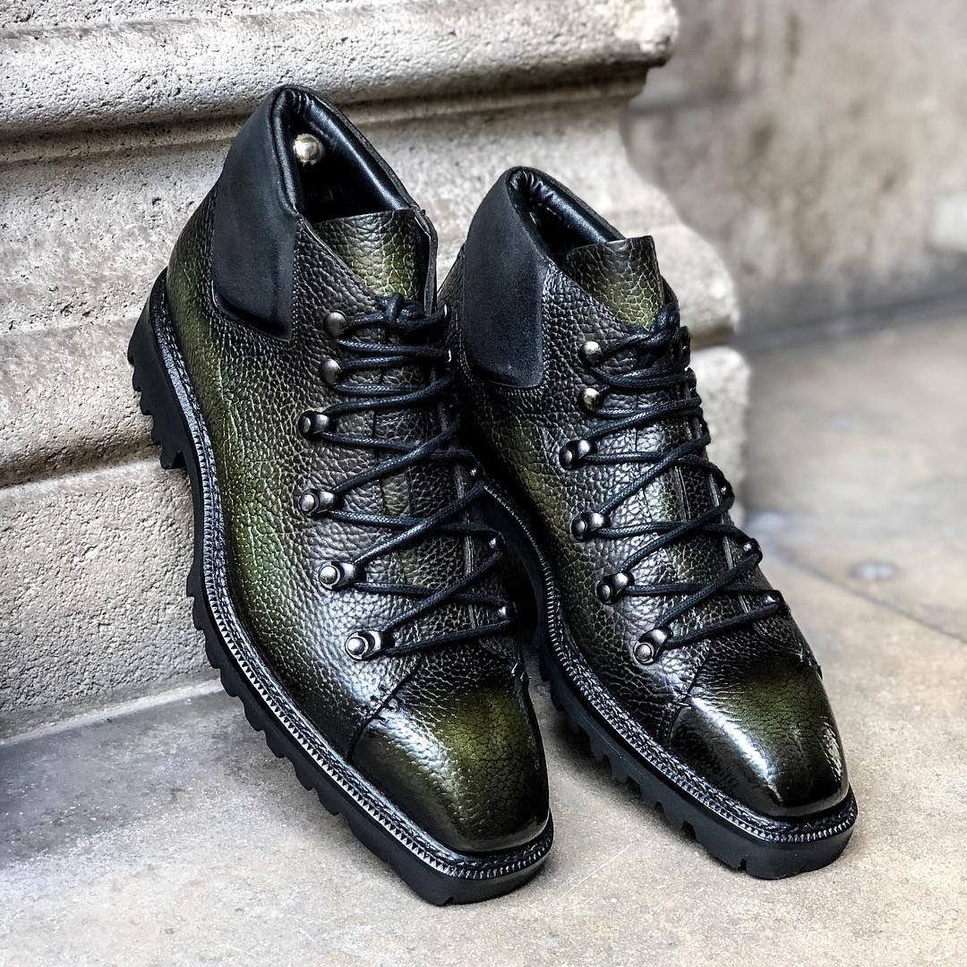 titan sneakers military