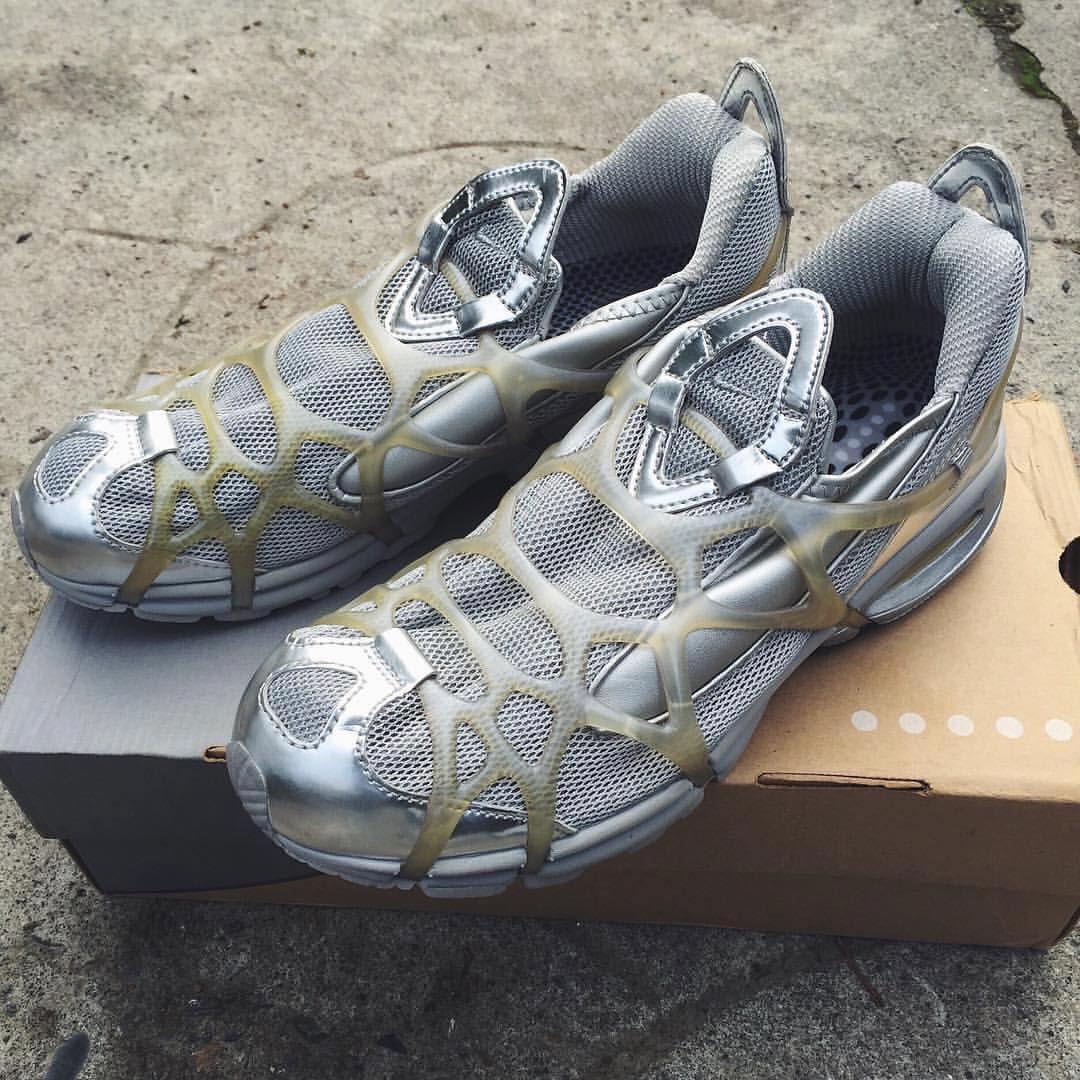 Pin En Sneakers Boots