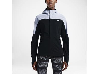 The Nike Shieldrunner Flash Women's Running Jacket. | Women ...