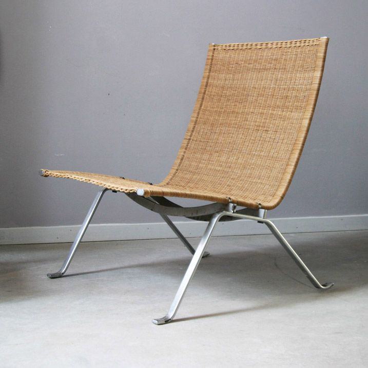 PK 22, Poul Kjaerholm. | Furniture chair, Furniture