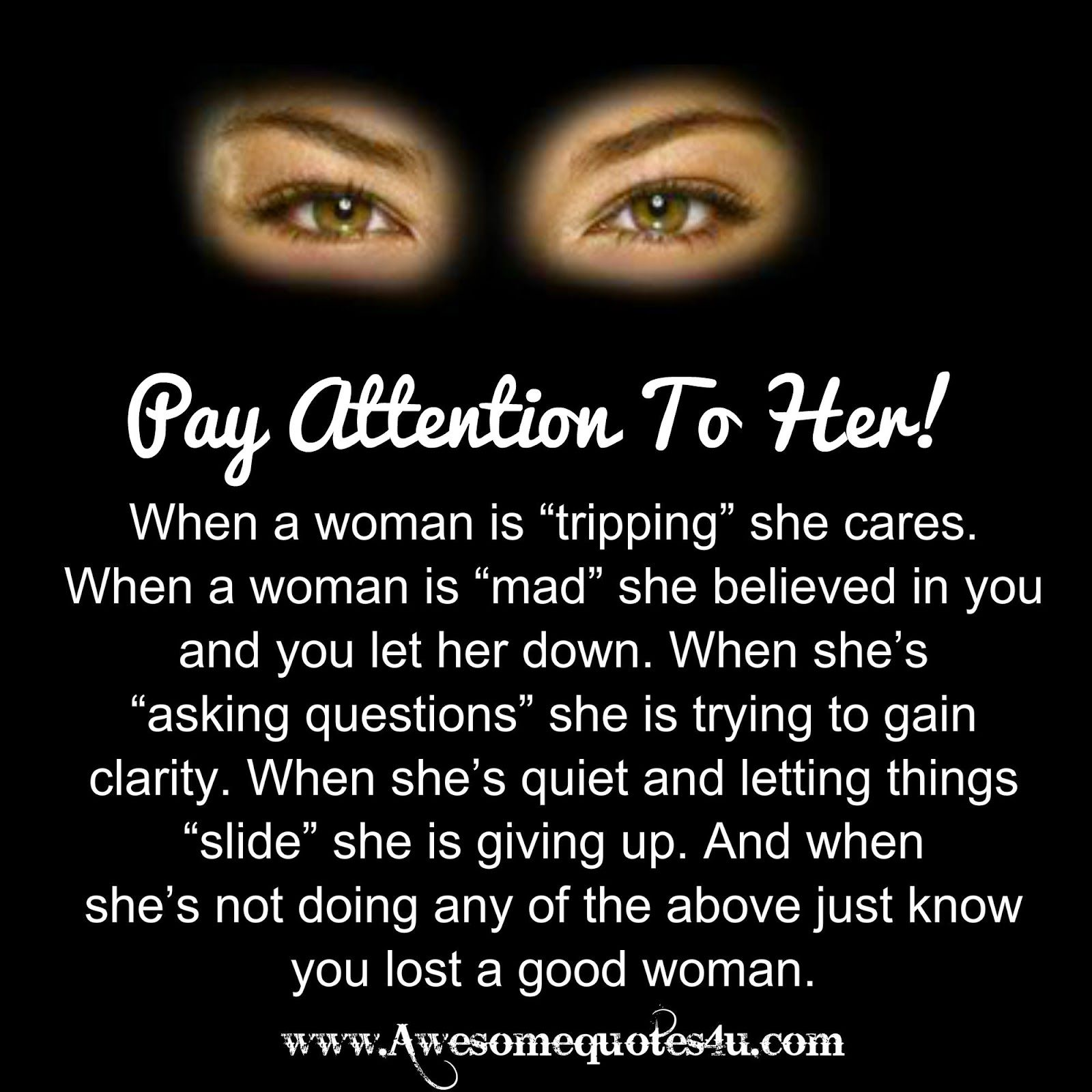 Awesome Quotes: Qualities of Good Woman | My Favorite Quotes