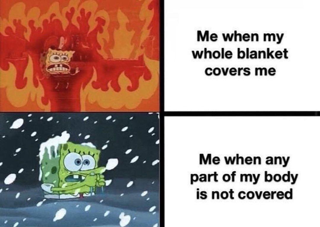 5 707 Likes 16 Comments Spongebob Memes Leif Sponge On Instagram It Be Like That Follow Burnt S Funny School Memes Funny Spongebob Memes Happy Memes