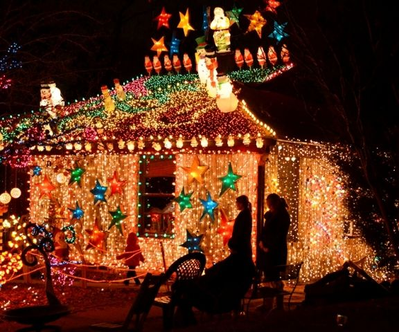 where are some of the best holiday light displays in the dallas area if you - Best Christmas Lights In Dallas