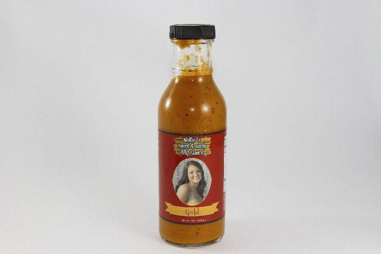 Episode #55 – Nellies Original vs. Gold BBQ Sauce | Tasty Sauces