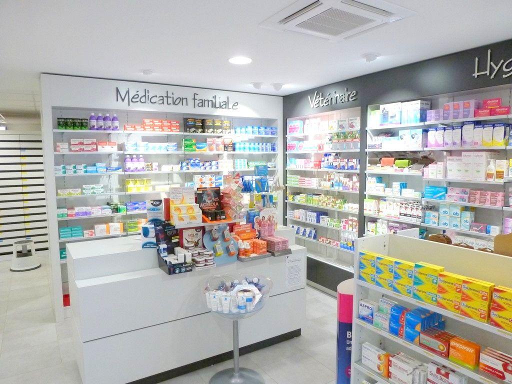 Bien-aimé Les 25 meilleures idées de la catégorie Agencement pharmacie sur  LD39