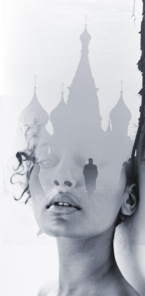 Moscow Queen by Antonio Mora