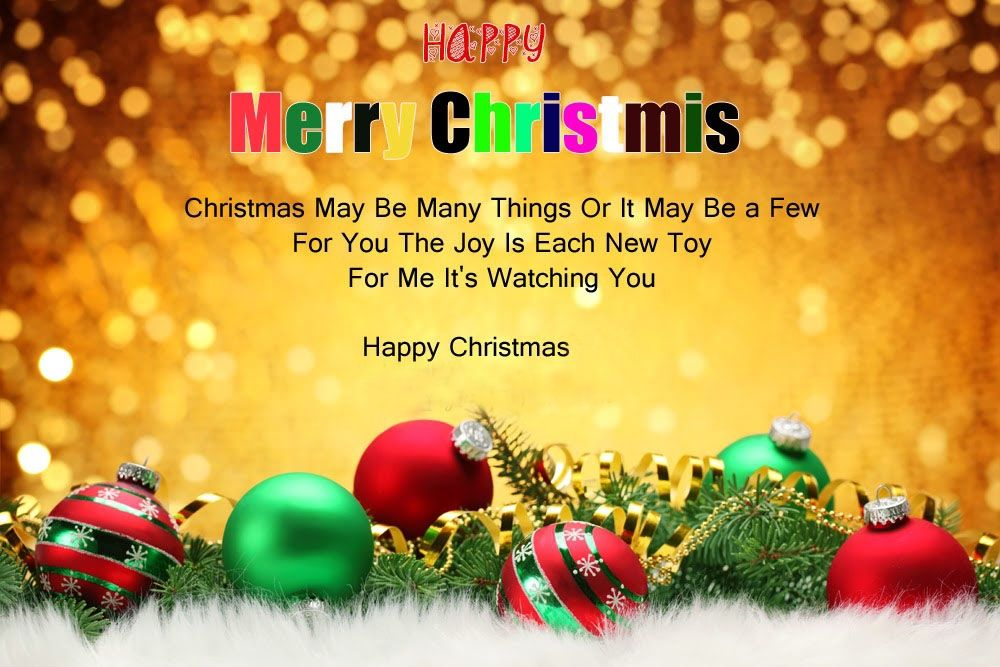 Merry Christmas Card Messages 2018 Scroll through the