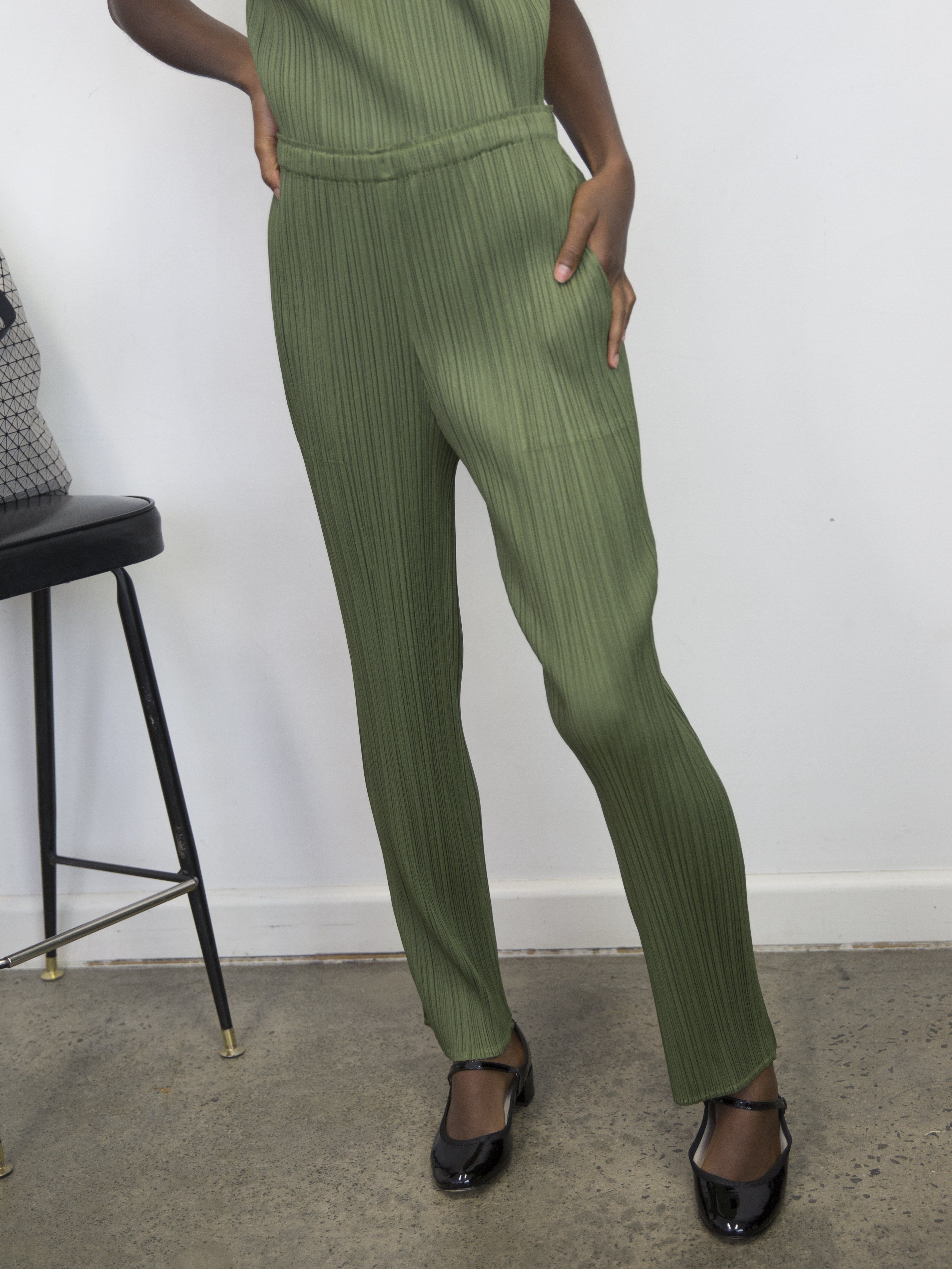 07eabe712a92 PLEATS PLEASE ISSEY MIYAKE New Colourful Basics II Pants