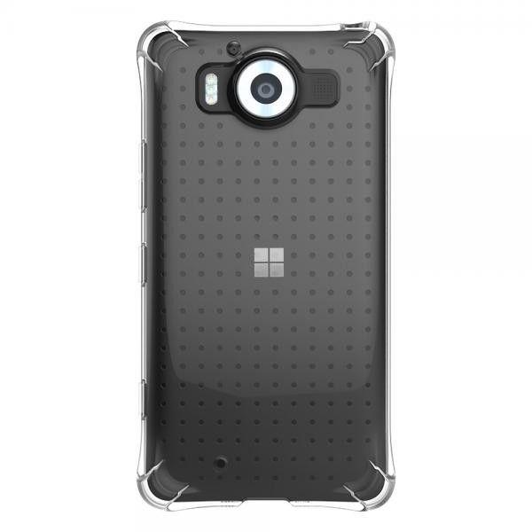 Ballistic Lumia 950 Jewel Case - Clear