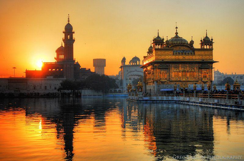 Amritsar - Punjab - India