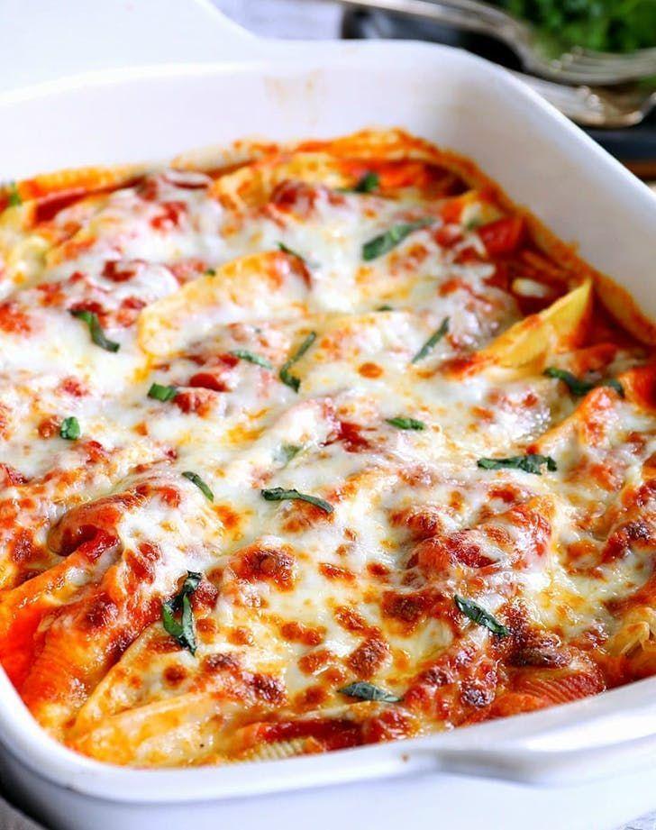 24 Old-School Recipes Your Italian Grandma Used to Make dish Old-School Recipes Your Italian Grandma Used to Make dish
