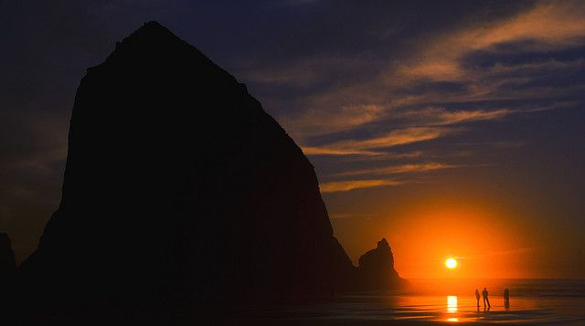 Man vs. the Monolith by SheldonBranford, via Flickr