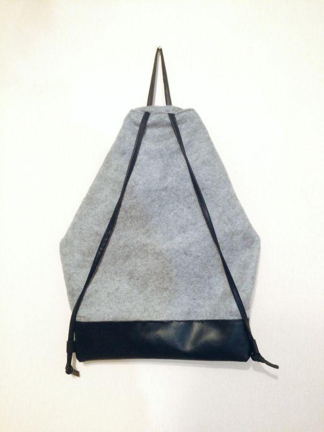 Mein Rucksack ist sehr einfach, schnell und nicht all zu oft gesehen.Wer also auch keine Lust mehr auf Turnbeutel nähen hat, zeige ich heute eine schöne Alternative. Auch für Näh-Anfänger geeignet!…