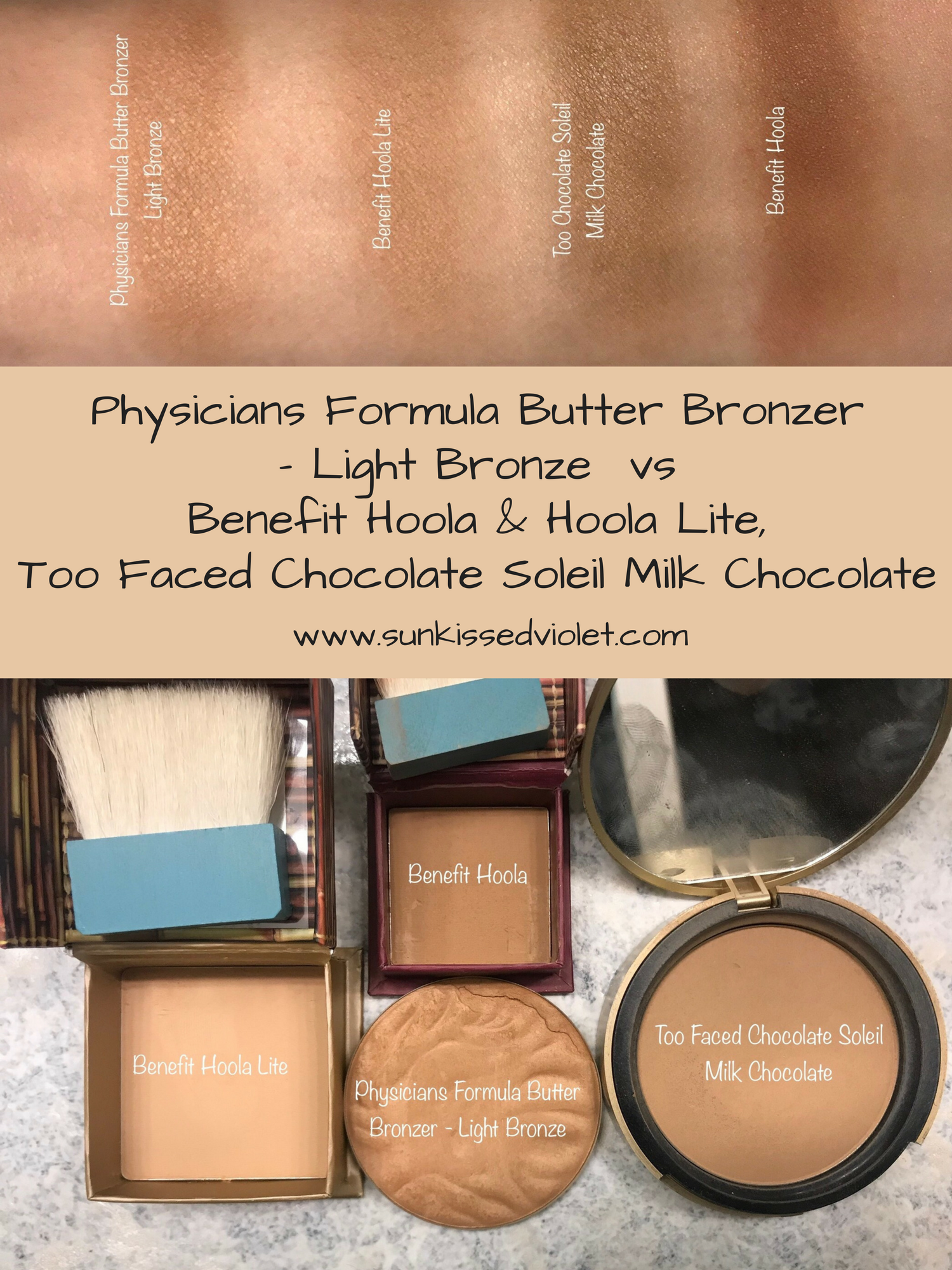 TOP 10 DRUGSTORE MAKEUP PRODUCTS THAT ARE BETTER THAN HIGH