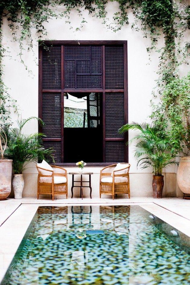 10 idées de jardin zen 30th, Gardens and Spaces - mini jardin japonais d interieur