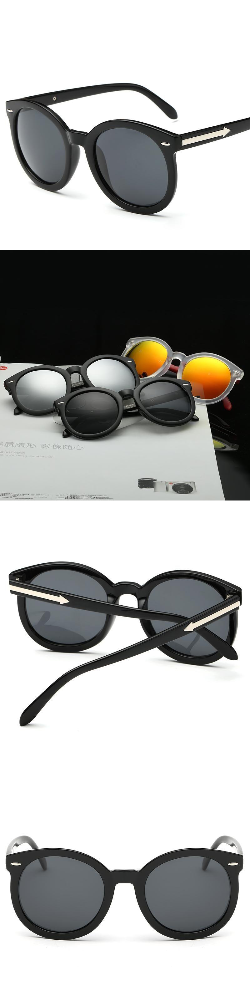 96cec0980e New Fashion Vintage Sunglasses Women Brand Designer Square Sun Glasses TR90  Male models Prescription glasses Polarization