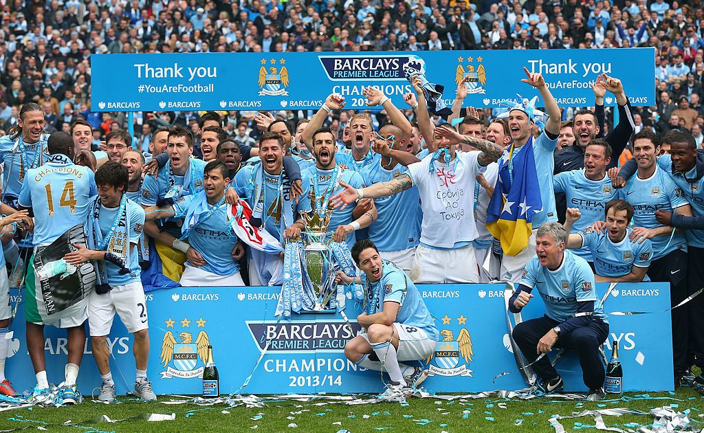 Pin On Manchester City Fc