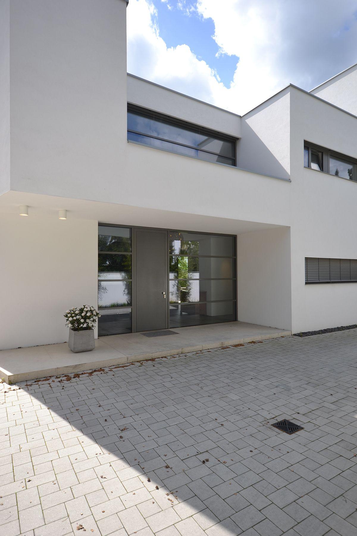 Bünck Architektur :: bergisch gladbach | Fenster Haus in ...