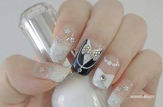 Wedding Nail Design For Your Special Day – Inspired Beauty