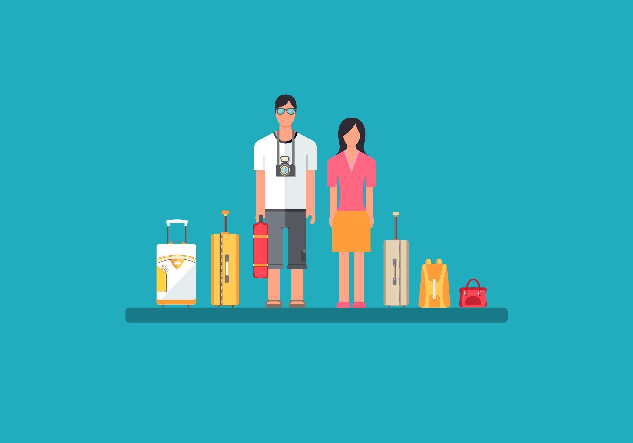 Luggage Storage NYC | Vertoe New York