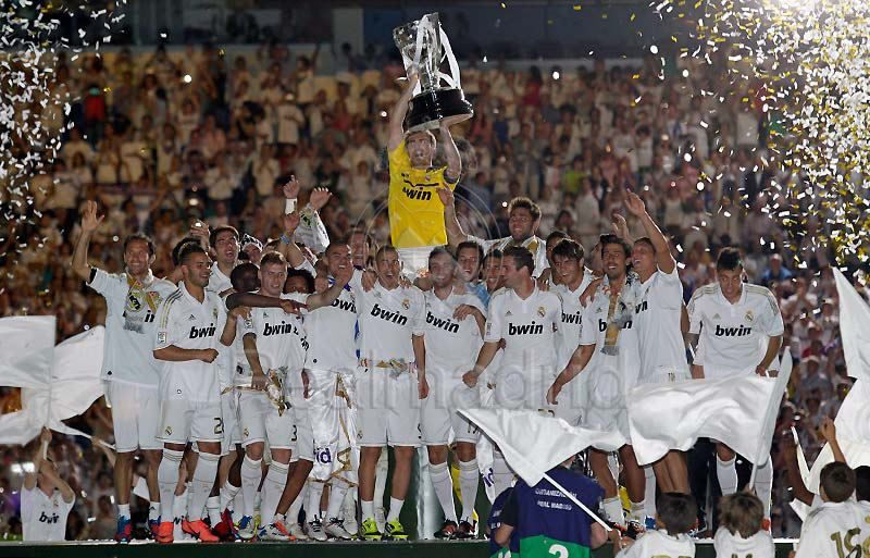 Image result for Real Madrid 2011/2012 la liga