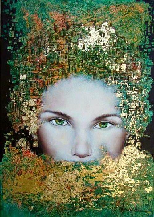 Catherine Alexandre, Una Pasión Alquimista - El Encanto Oculto De La Vida