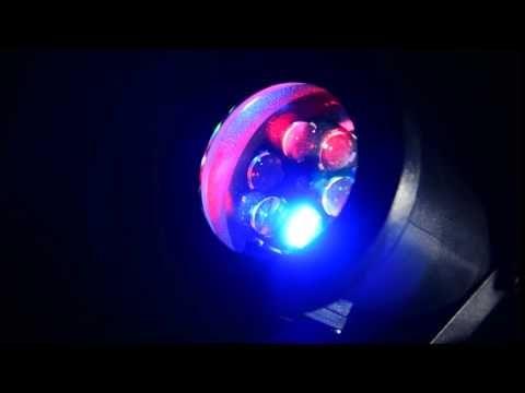 12 Lens Switchable Landscape Projector Light For Home Decor Landscape Light Lighthouse