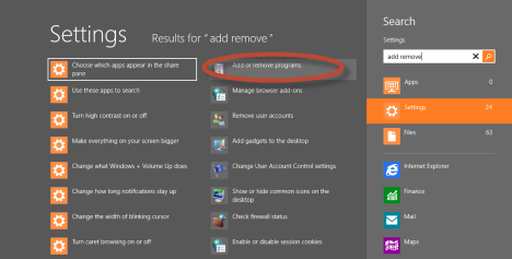 How to Add or Remove (Un)Wanted Windows Features, Programs