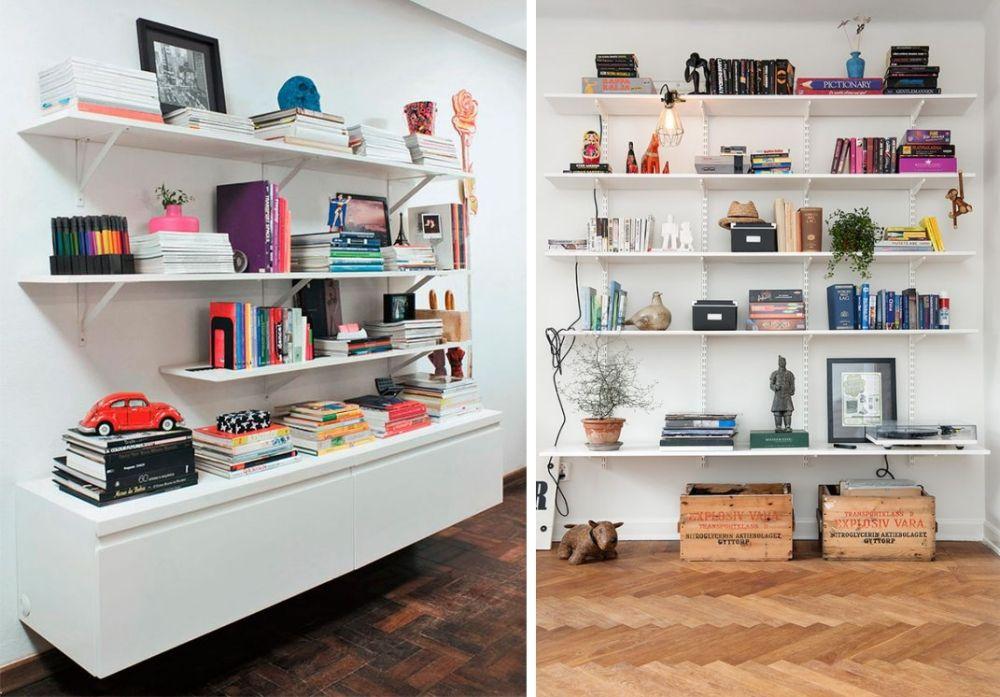 5 dicas para decorar casa pequena - Como decorar una casa pequena ...