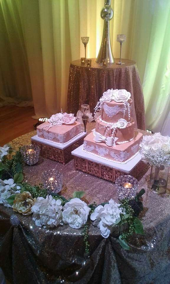Butter Cream Icing Chocolate Fudge Wedding Cake Dones Divine - Fudge Wedding Cake