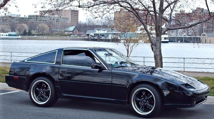 my z-car, 88 Nissan 300zx, I miss you so much :( | Cruisin ...