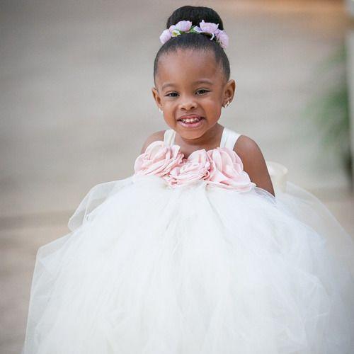 3c584570ba4 Cutie pie  flowergirl. Cutie pie  flowergirl African American ...