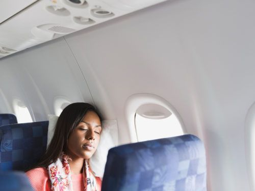 Here's what to do when your ears get clogged on a plane