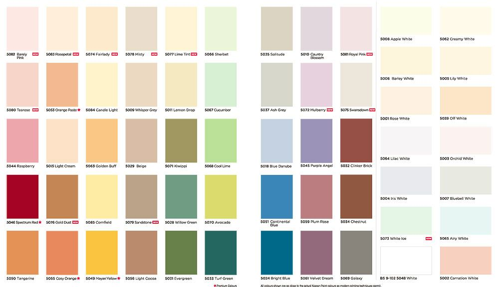 Lavender paint colors chart low odour smooth matt finish long lavender paint colors chart low odour smooth matt finish long lasting colours good coverage ccuart Choice Image