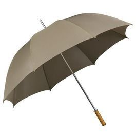 Beige Umbrella / Budget Golf - Umbrellas & more #golfumbrella Budget Golf Umbrella Beige | This beige golf umbrella is the ideal budget umbrella for anyone. An ideal travel companion and cheap, too! Why not check this beautiful brolly for yourself? #golfumbrella Beige Umbrella / Budget Golf - Umbrellas & more #golfumbrella Budget Golf Umbrella Beige | This beige golf umbrella is the ideal budget umbrella for anyone. An ideal travel companion and cheap, too! Why not check this beautiful brolly fo #golfumbrella